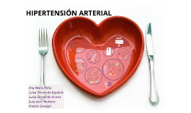 Copy of HIPERTENSIÓN ARTERIAL