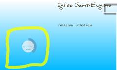 Église Saint-Eugène