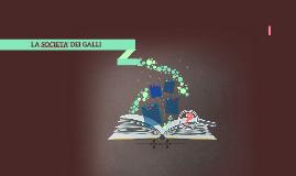 NELL'ANTRO DI POLIFEMO