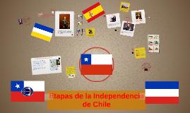 Independencia: un proceso Americano.