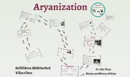Aryanization