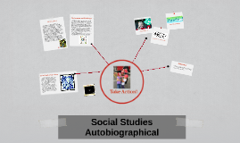 Social Studies Autobiographical