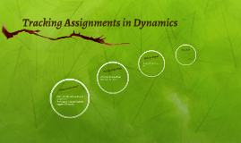 Assignments Database