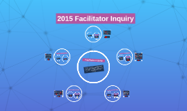 2015 Facilitator Inquiry