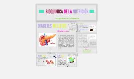BIOQUIMICA DE LA NUTRICIÓN