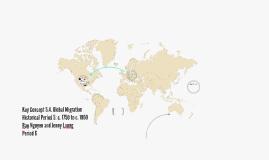 Key Concept 5.4. Global Migration