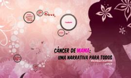 Copy of Câncer de mama: