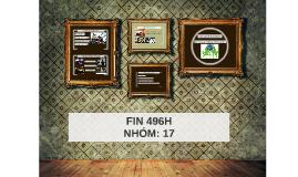 FIN 496H