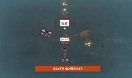 Copy of BAKER ADHESIVES