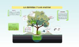 Copy of Copy of LA EMPRESA Y LOS COSTOS