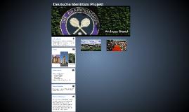 Deutsche Identitats Projekt