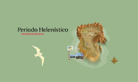 Copy of Periodo Helenístico