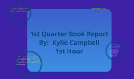 The Burn Journals Book Report