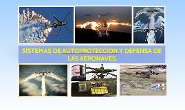 SISTEMAS DE AUTOPROTECCION Y DEFENSA