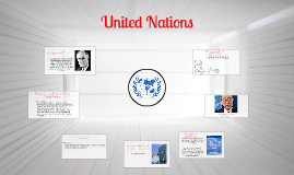 Copy of United Nations