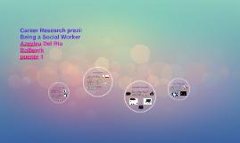 Career Research prezi