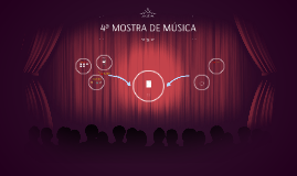 3ª MOSTRA DE MÚSICA