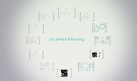 Copy of Etsen, primer & Bonding