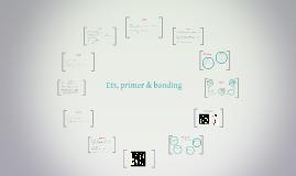 Copy of Etsen, primer & Bonding