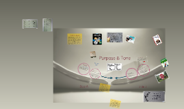 Purpose & Tone