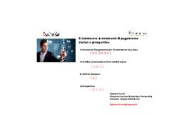 E-Commerce forum