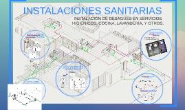 Copy of Instalaciones Sanitarias