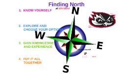 Finding North (Punua 2017)