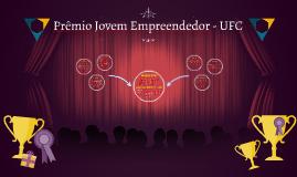 Prêmio Jovem Empreendedor UFC