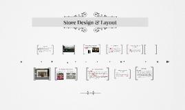 Store Design & Layout