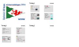 Copy of Wintertrainingen 2016 WSVW