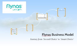 Flynas Business Model