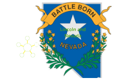Lincoln and Nevada