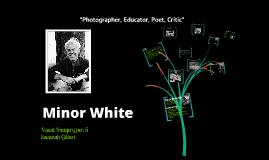 Minor White