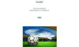 FIFA Connect Module. Presentation 2.0