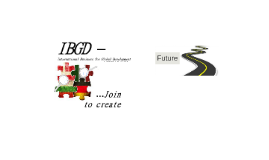 Copy of IBGD