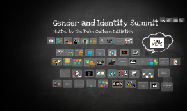 Gender and Identity Summit