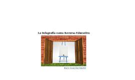 Copy of La Infografía como Recurso Educativo para trabajar las Competencias en el aula de Matemáticas