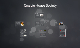Crosbie House Society