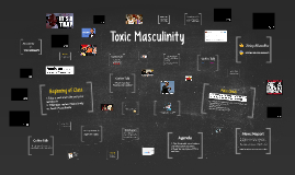 7th Grade Toxic Masculinity