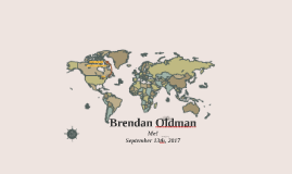 Copy of Brendan Oldman