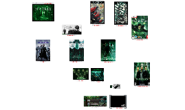 Matrix como narrativa transmedia