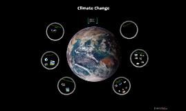 Climate change presentation Year 3