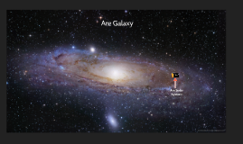 Copy of Milky Way Galaxy Cell Analogy