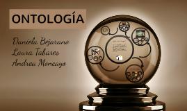 ontología