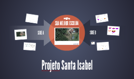 Projeto Santa Isabel