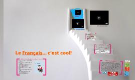 2017 Le Français… c'est cool!