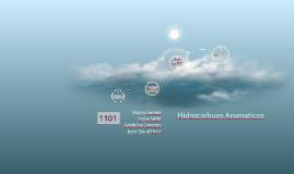 Hidrocarbuos Aromaticos