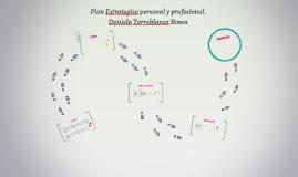 Plan Estrategico personal y profesional.