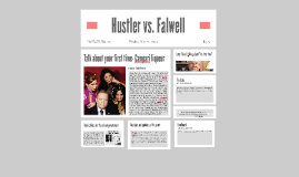 Hustler vs. Falwell