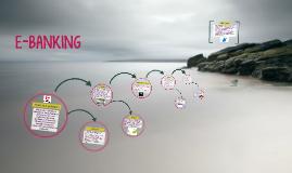 Copy of E-BANKING